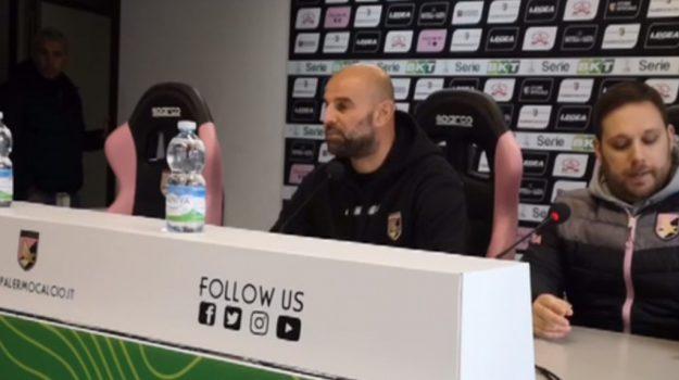 Benevento-Palermo, SERIE A, serie b, Roberto Stellone, Palermo, Calcio