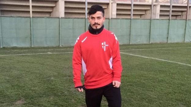 """Il Trapani su Sarno, l'ex bambino prodigio che a 10 anni era chiamato """"il piccolo Maradona"""""""