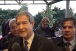 """Musumeci all'inaugurazione dell'anno accademico a Messina: """"Il Governo è vicino alle Università"""""""