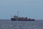 Sea Watch, le immagini della nave al largo delle coste di Siracusa