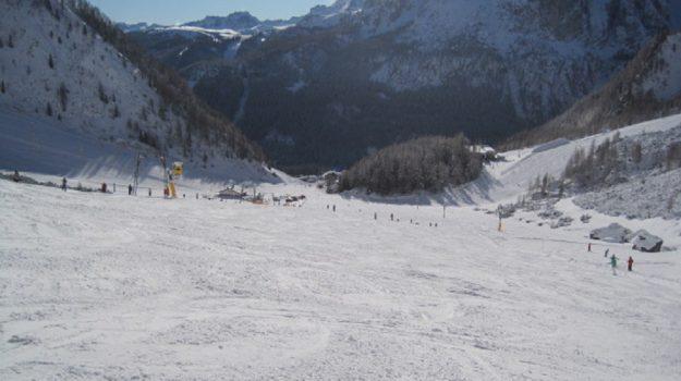 courmayer muore snowboarder, muore snowboarder, Sicilia, Cronaca