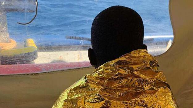 condizione migranti sea watch, Sea Watch, Sicilia, Cronaca