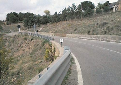 strada statale 122 caltanissetta, Caltanissetta, Cronaca