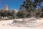 Telecamere nei giardini pubblici di Caltanissetta contro gli atti vandalici