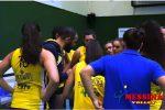 La Polisportiva Nino Romano di Milazzo supera in casa il Messina Volley