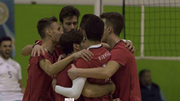 Volley Catania Lamezia, Catania, Calcio, Sport