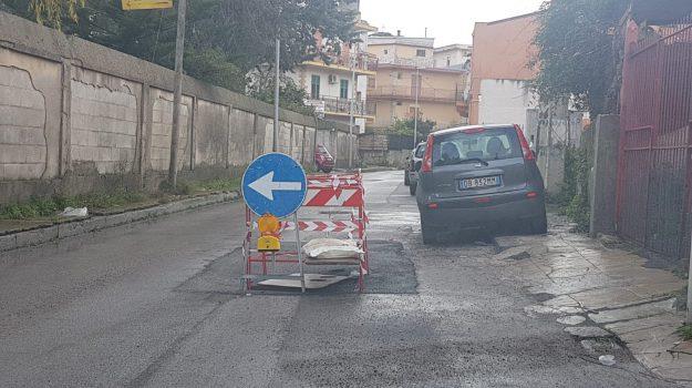 voragini, voragini palermo, Palermo, Cronaca