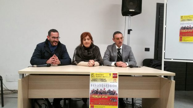 I promessi Sposi a Giarre, Catania, Cultura