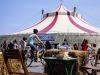 Al Meni, gli chef nel circo di Fellini