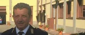 Agente morto in autostrada, a Santa Teresa Riva l'ultimo saluto ad Angelo Spadaro
