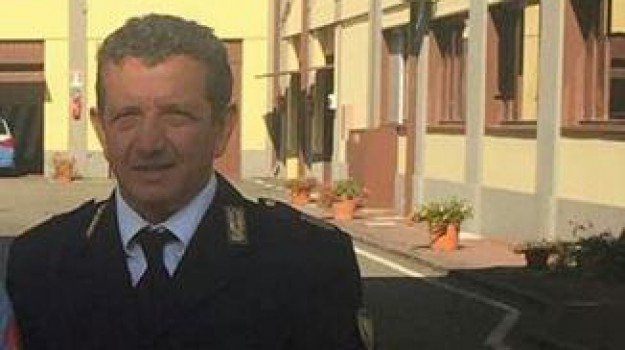 funerali agente incidente A18, Angelo Spadaro, Messina, Cronaca