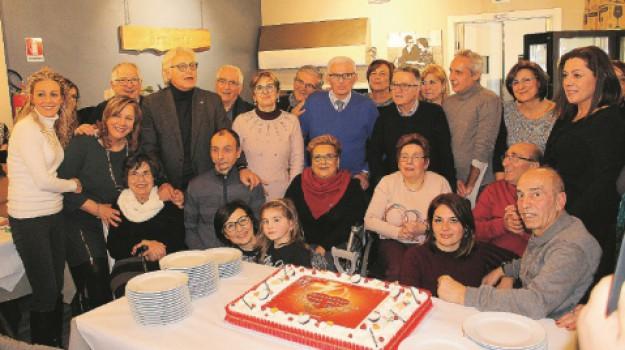 alcamo associazione sclerosi, Trapani, Cultura