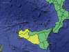 Il maltempo torna in Sicilia: allerta gialla nelle province di Palermo, Agrigento, Trapani e Caltanissetta