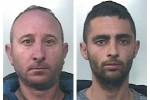 Sorpresi a rubare in appartamento a Noto, due arresti