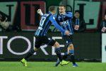 Coppa Italia: super Atalanta elimina la Juve, figuraccia della Roma