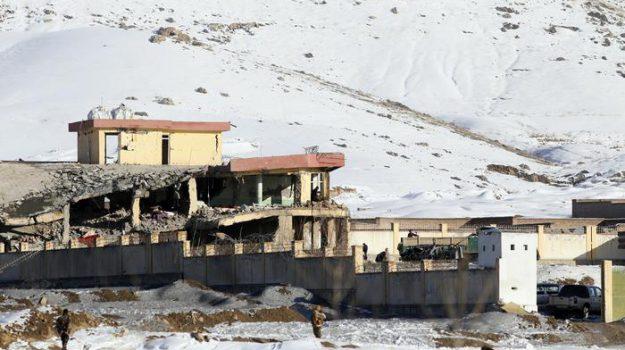 attentato afghanistan, Sicilia, Mondo