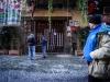Bomba pizzeria: Federcuochi, Sorbillo colpito da atto vile