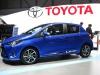 Toyota Motor Italia, +0,3% immatricolazioni nel 2018