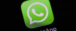 Messaggi su whatsapp per avvisare posti blocco, 62 denunciati