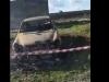 Il mancato sposo e l'auto carbonizzata a Salemi: il video del ritrovamento