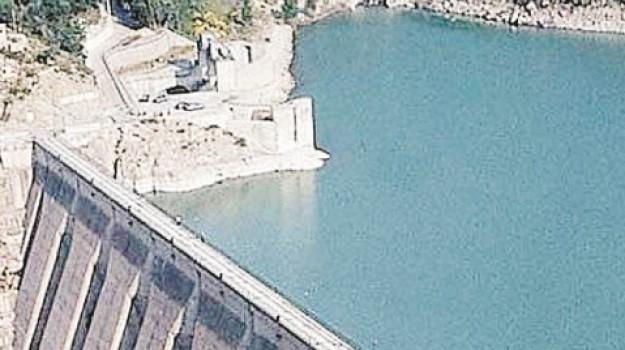 acquedotto caltanissetta, Caltanissetta, Cronaca