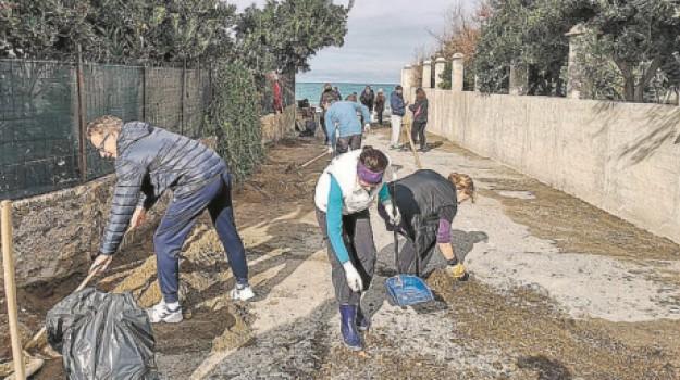 volontari capo d'orlando, Messina, Cronaca