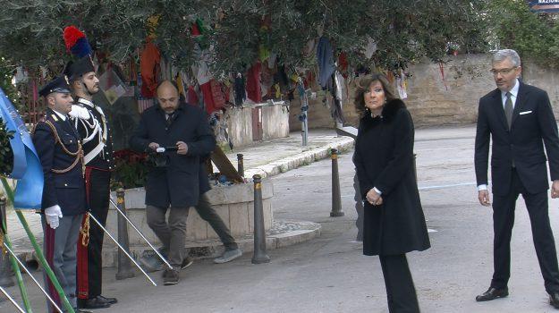Visita Casellati Palermo, Elisabetta Casellati, Palermo, Politica