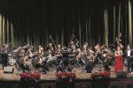 Taormina, oggi su Tgs il concerto di Capodanno