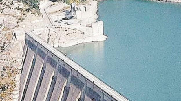Condotta d'acqua Caltanissetta, Caltanissetta, Cronaca