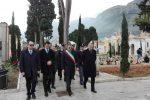 Piersanti Mattarella, messa in ricordo a Castellammare Golfo