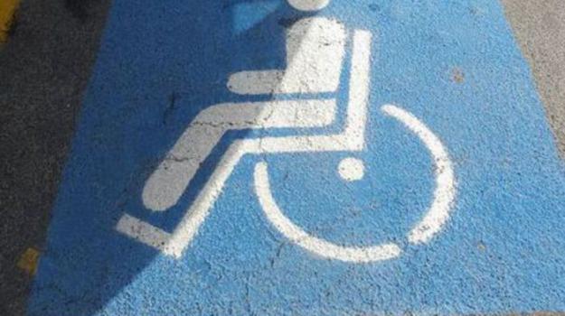 disabili, Agrigento, Politica