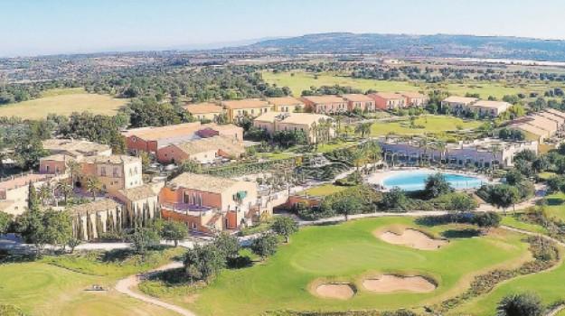 Donnafugata Golf Resort, Ragusa, Archivio