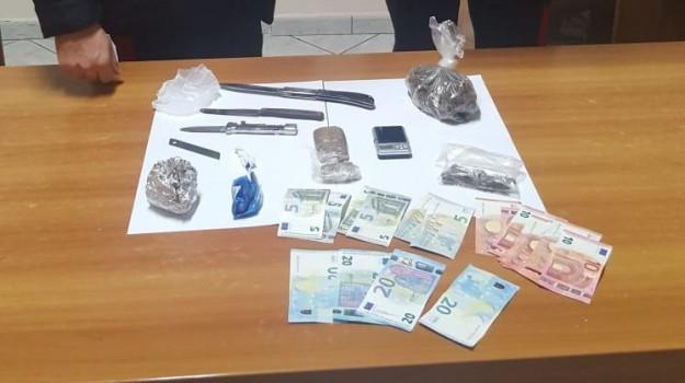 droga cassibile, Andrea Covato, Siracusa, Cronaca