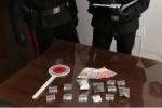 Siracusa, trovato con dosi di cocaina e marijuana: arrestato