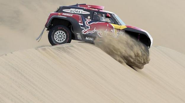 Rally Dakar, Fernando Alonso, Sicilia, Sport