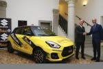 Con Suzuki e Rally Talent potenziali campioni già a 16 anni