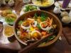 Tra hawaiano, vegan e veggie vince il cibo sano a domicilio (fonte: Pxhere)