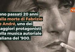 Il cantante è scomparso l'11 gennaio 1999 a Milano a 59 anni