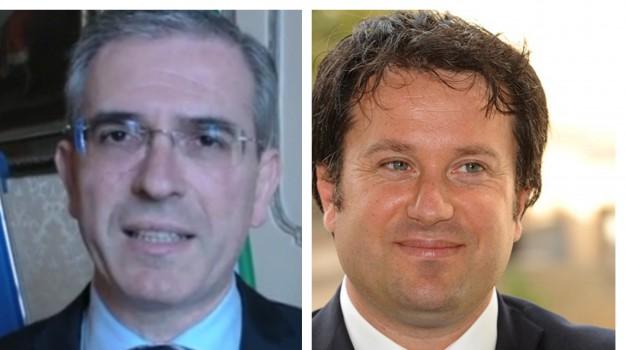 inchiesta iacp palermo, Giuseppe Milazzo, Marco Falcone, Palermo, Cronaca