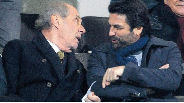 cessione palermo calcio, nuovi proprietari Palermo, serie b, Emanuele Facile, Maurizio Zamparini, Rino Foschi, Palermo, Calcio