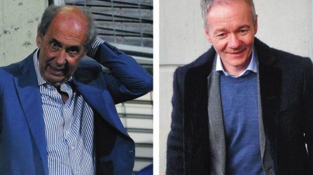 licenziato foschi, nuovi proprietari Palermo, palermo calcio, Clive Richardson, David Holdsworth, Emanuele Facile, Rino Foschi, Palermo, Qui Palermo