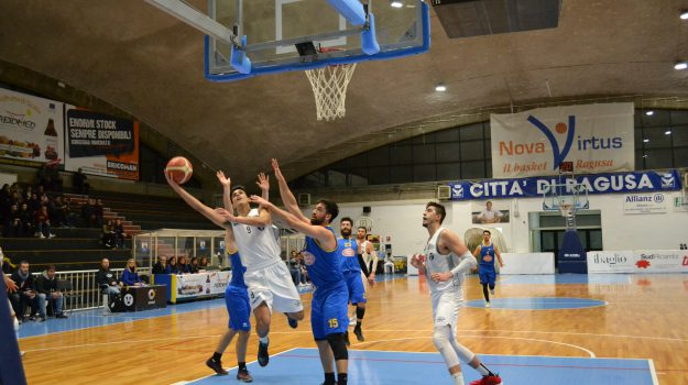 Virtus Ragusa, Catania, Ragusa, Sport