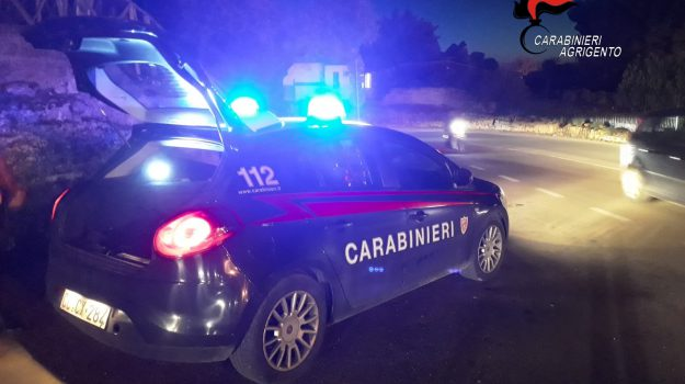 arresti racalmuto, Agrigento, Cronaca
