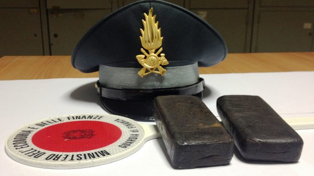 Vittoria spaccio arresto, Ragusa, Cronaca