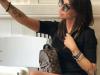 Tutti pazzi per la sexy wag Francesca Costa, mamma del calciatore Nicolò Zaniolo: le foto