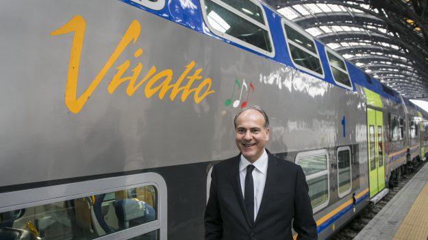 Ferrovie treni, Sicilia, Economia
