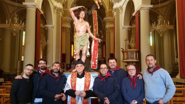 cerimonia, duomo di Giarre, Monsignor Paolo Urso, Catania, Cultura