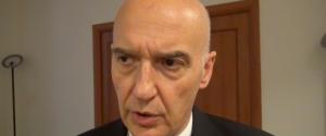 Giorgio Trizzino (M5S), primo firmatario dell'interrogazione