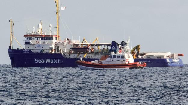 Sea Watch migranti, Siracusa, Cronaca