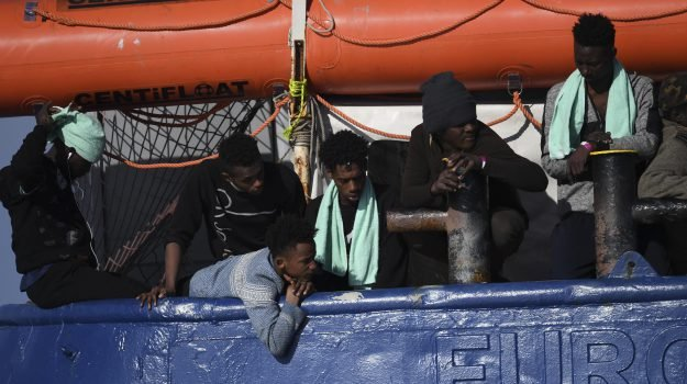 caso sea watch, migranti, Sicilia, Cronaca